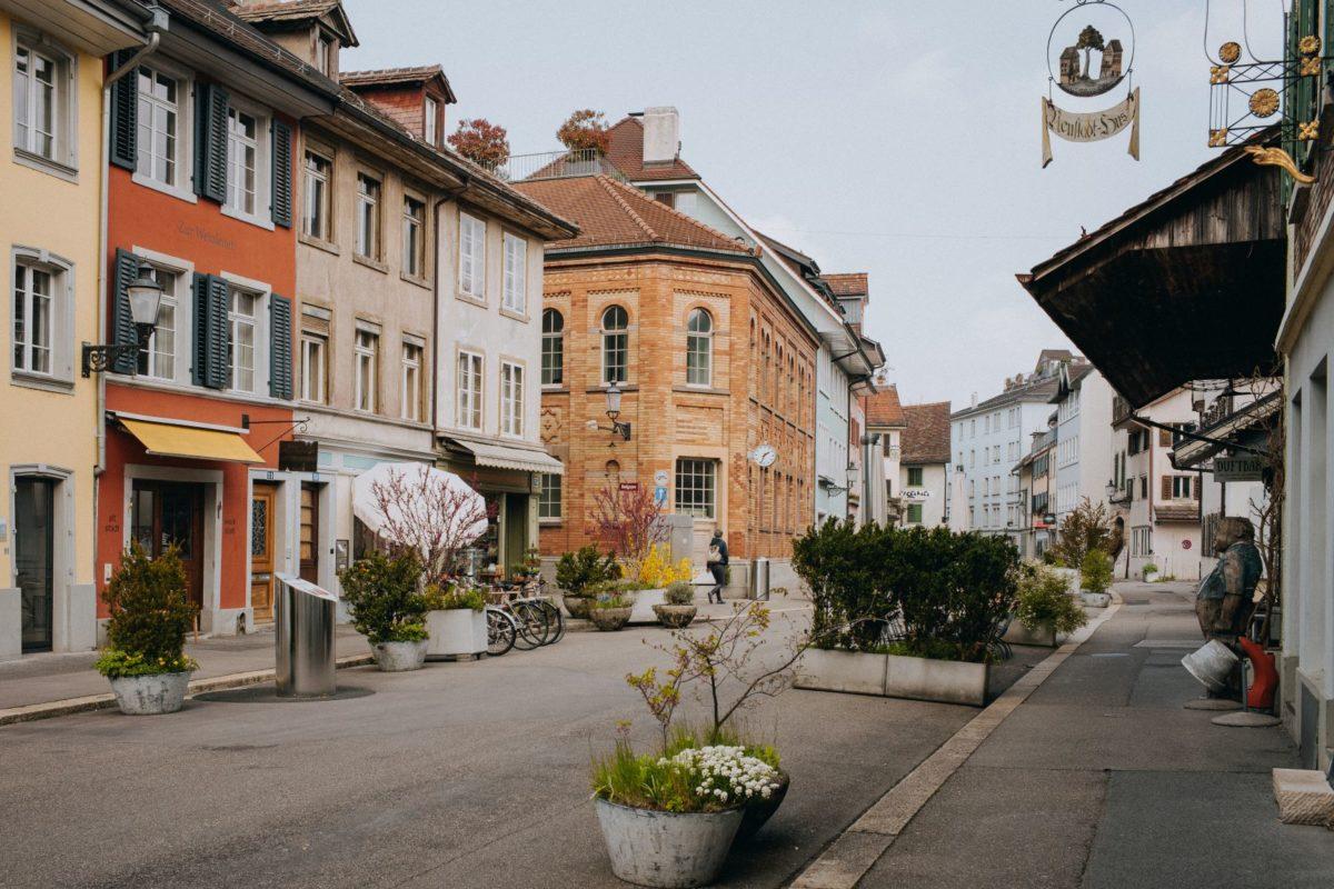 Neustadtgasse